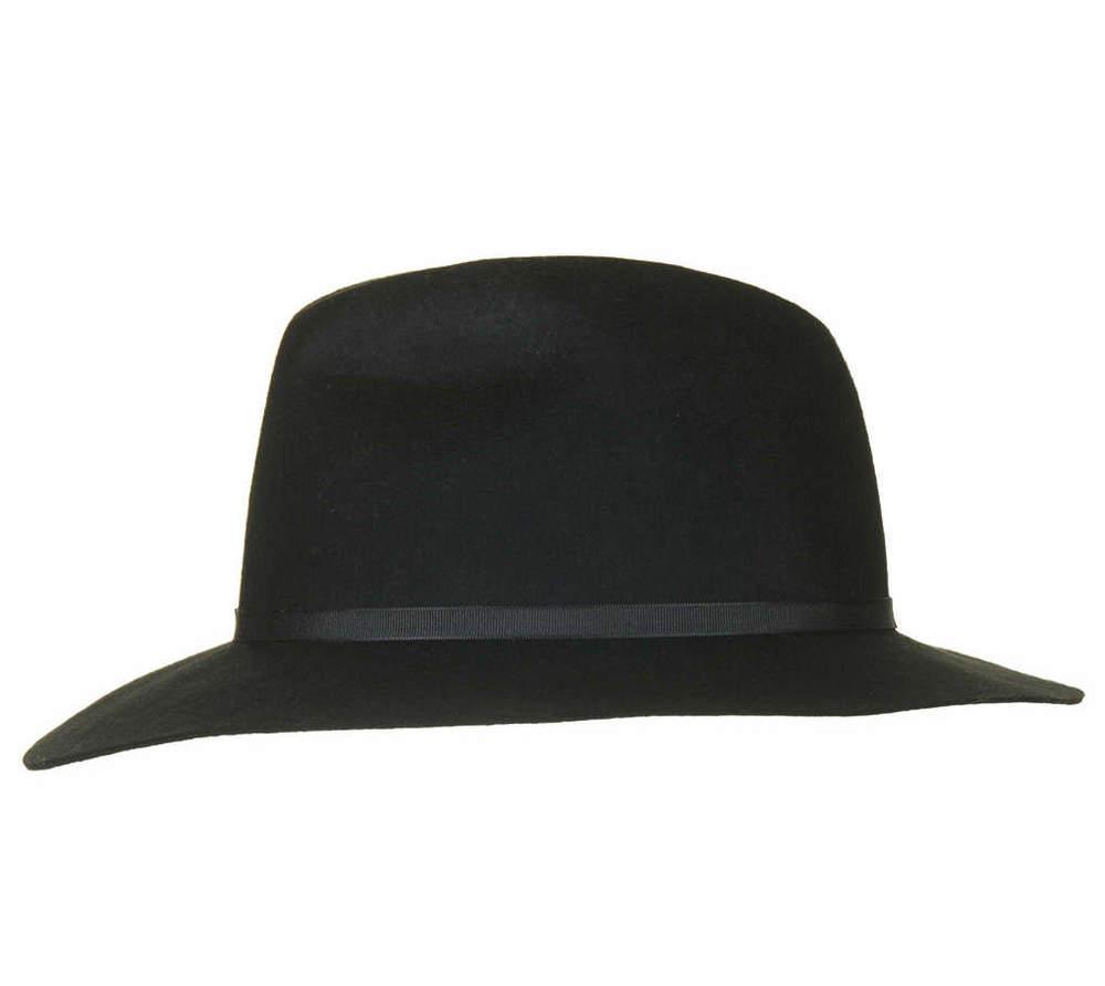 WoahStyle.com | TopShop CLASSIC FEDORA HAT