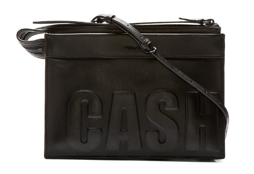 WoahStyle.com - 3.1 Phillip Lim Cash small clutch