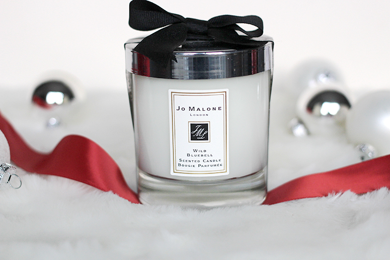 WoahStyle.com | Jo Malone Wild Bluebell Candle