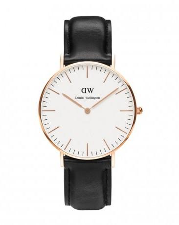 WoahStyle.com | Daniel Wellington Classic Sheffield Lady women's watch