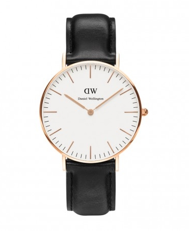 Daniel Wellington Sheffield Lady Watch
