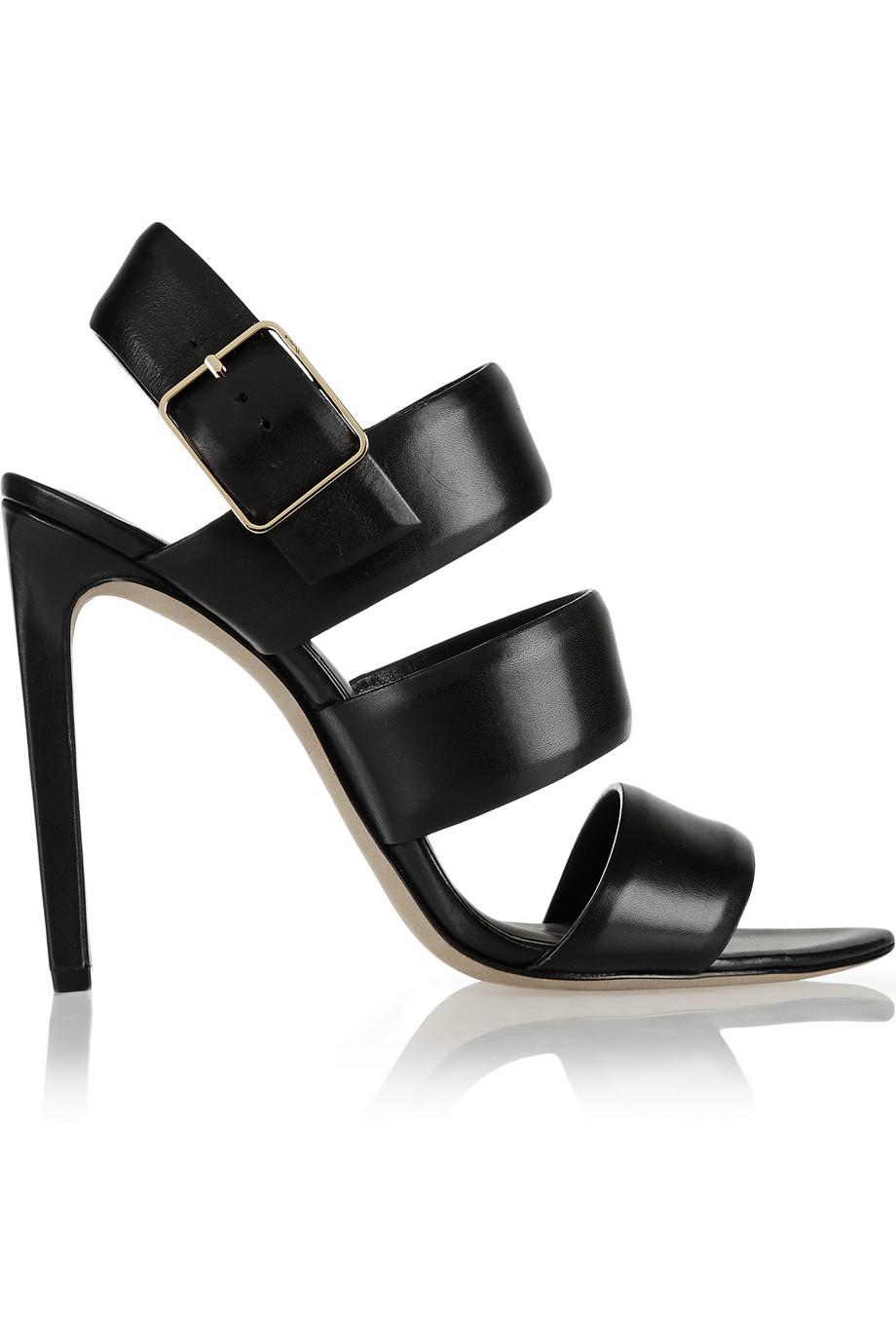 Alexander Wang Kerry sandal heel
