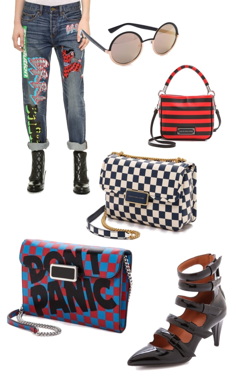 WoahStyle.com | Favourite Marc by Marc Jacobs and SS15 pieces