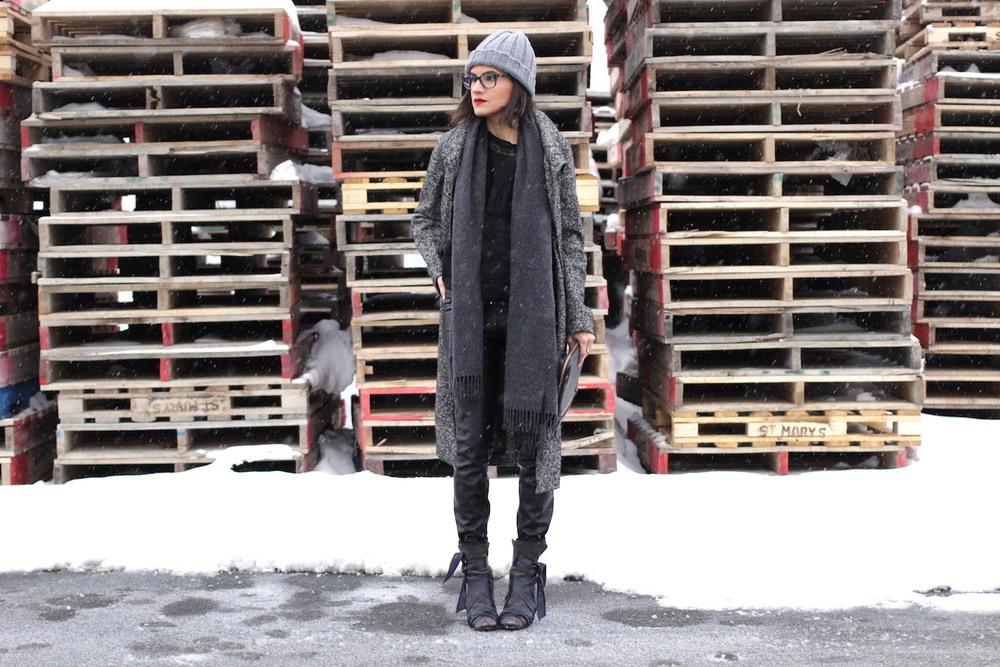 WoahStyle.com | Isabel Marant Style Inspo