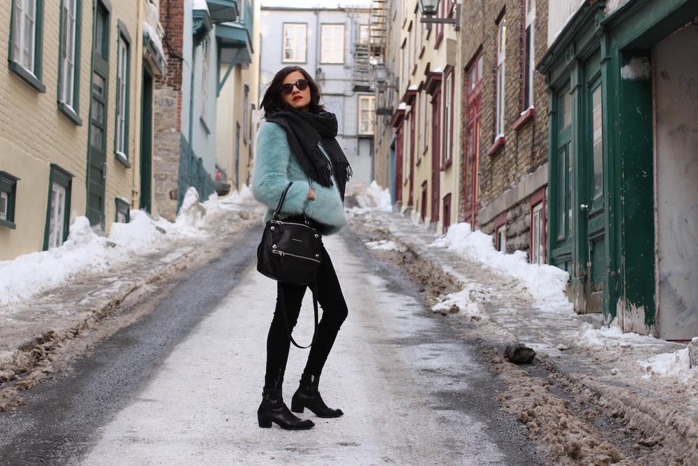 WoahStyle.com | Québec City Style Diary