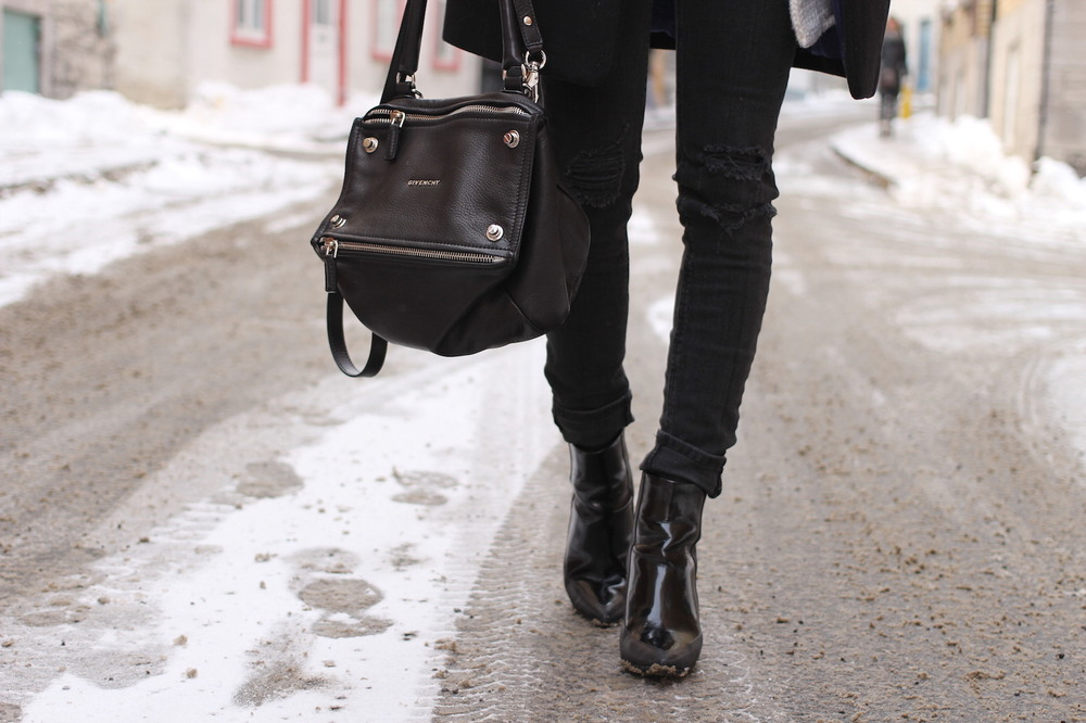 WoahStyle.com | Chic Dressing for cold weather