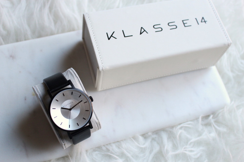 WoahStyle.com | Klasse14 Volare black watch