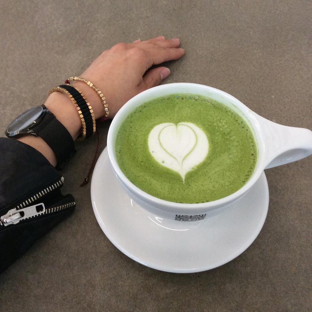 WoahStyle.com | Odin matcha latte Toronto, Fjord black watch, Vitaly bracelet, Birds Of A Feather bracelet