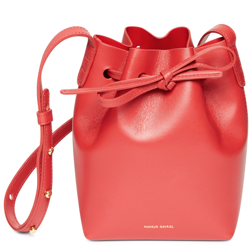 Woahstyle.com | Mini Mini bucket bag