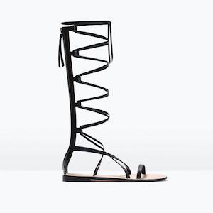 Zara gladiator sandals.jpg