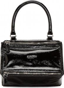 Givenchy Small Black Pandora Bag.jpg