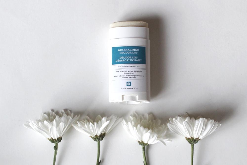 Dealkalizing Deodorant ,$12.00
