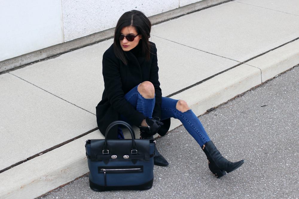 WoahStyle.com-PLIA Designs Reid Satchel Queen Street_Toronto-Zara DIY jeans_Aritzia black cocoon coat-Wilfred-ootd-Toronto-Fashion-Blogger-Street Style-Luxe-Kate Bosworth-Matisse-Boots_1714.jpg