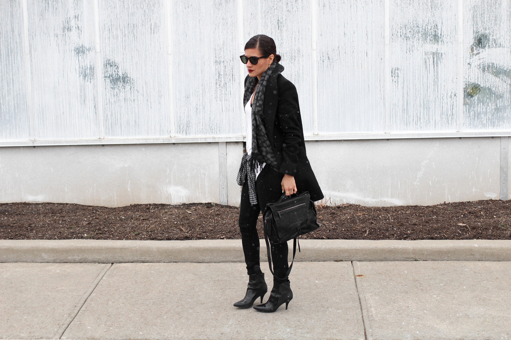 WoahStyle.com_Aritzia black wool cocoon coat_Helmut Lang satchel handbag_bag_phillip lim ankle boots_Frank and Eileen checkered shirt_OOTD-toronto-fashion-blogger-street-style-luxe_3165.jpg