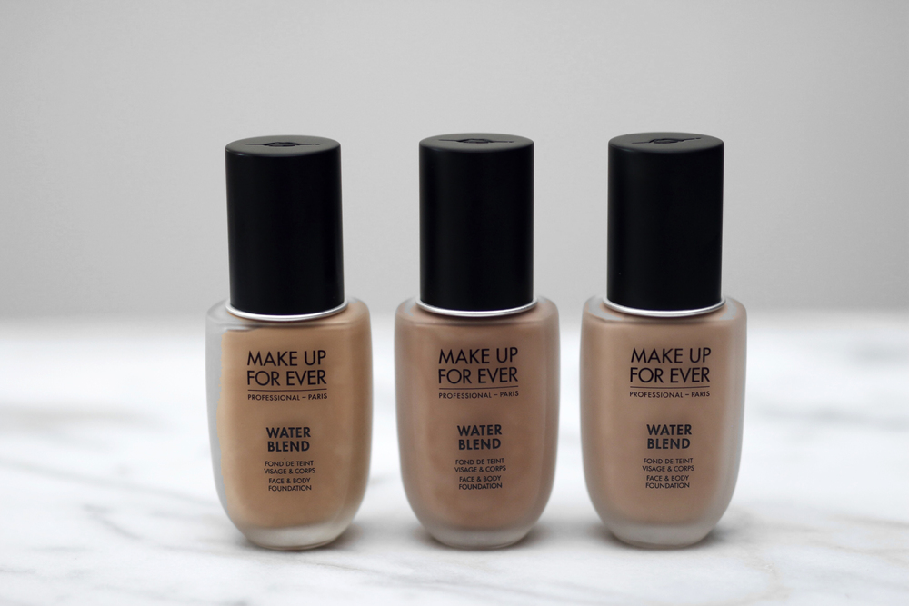 THE PERFECT NO-MAKEUP MAKEUP BY MAKE UP FOR EVER WATER BLEND FOUNDATION - WOAHSTYLE.COM_9268.JPG
