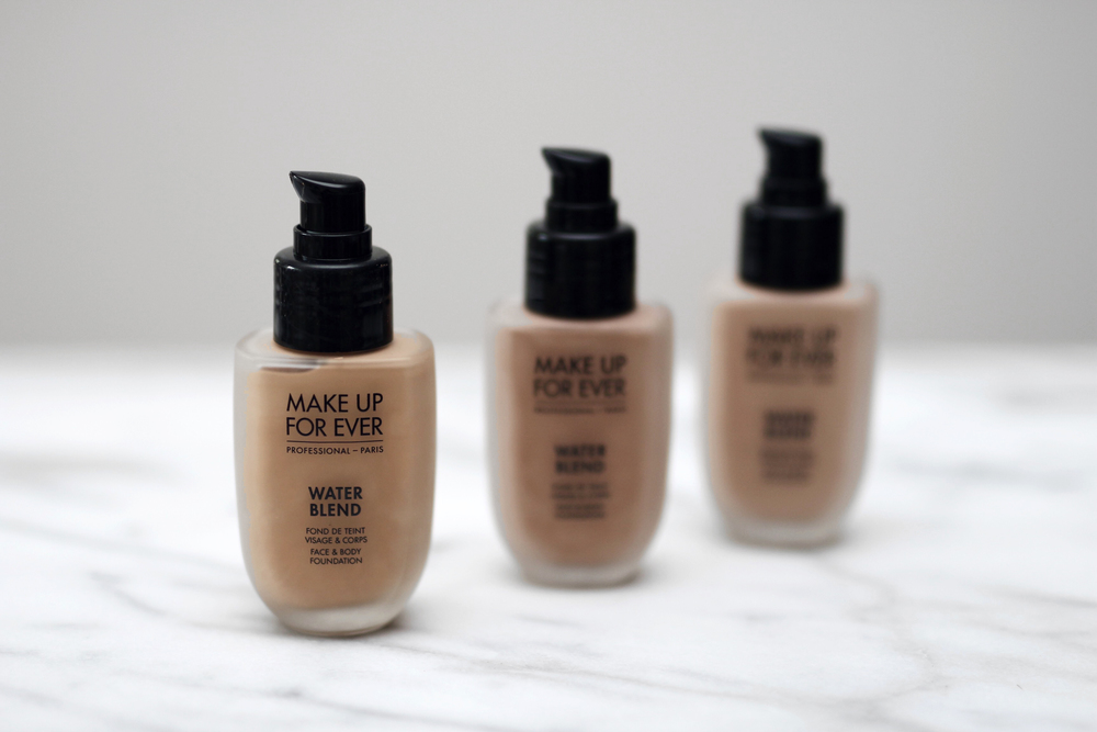 THE PERFECT NO-MAKEUP MAKEUP BY MAKE UP FOR EVER WATER BLEND FOUNDATION - WOAHSTYLE.COM_9267.JPG