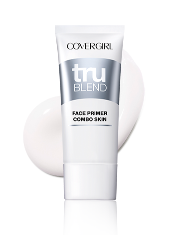 5. COVER GIRL TRUBLEND FACE PRIMER