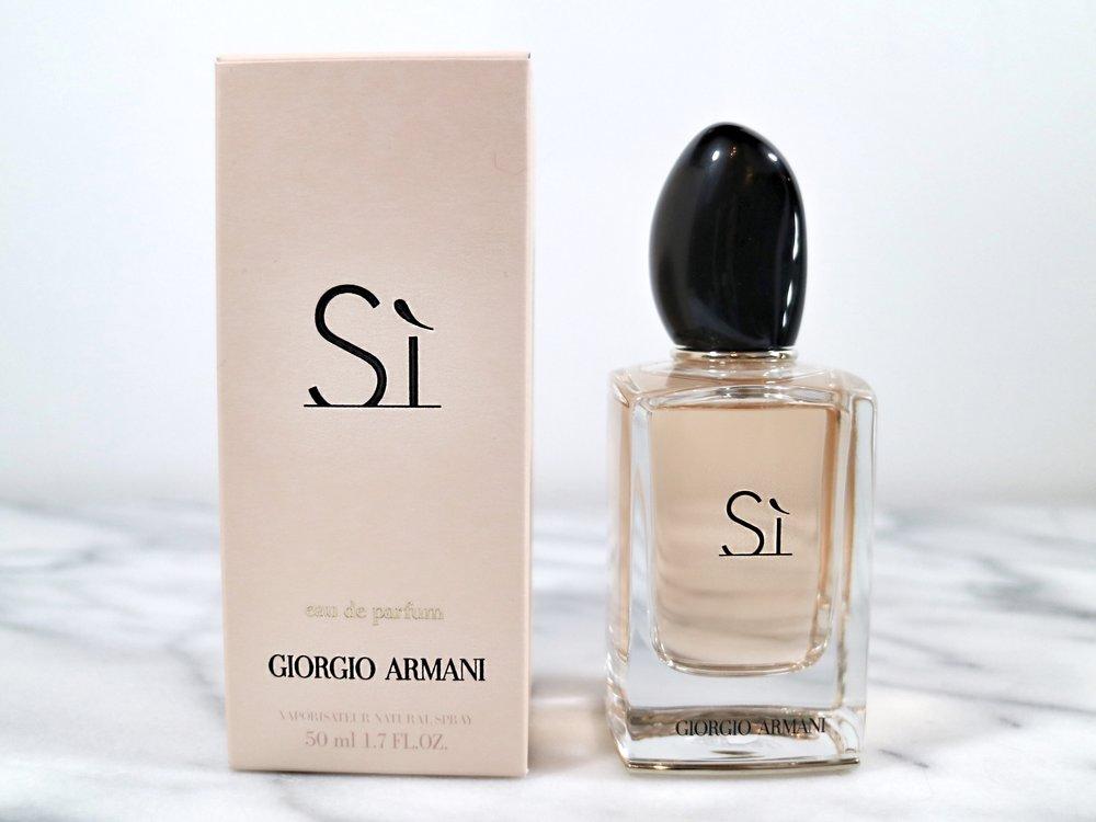 2. GIORGIO ARMANI, $30-199