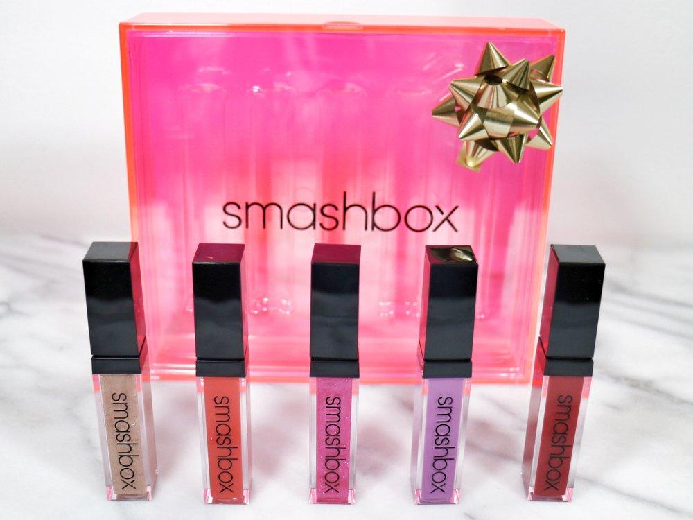 12. SMASHBOX