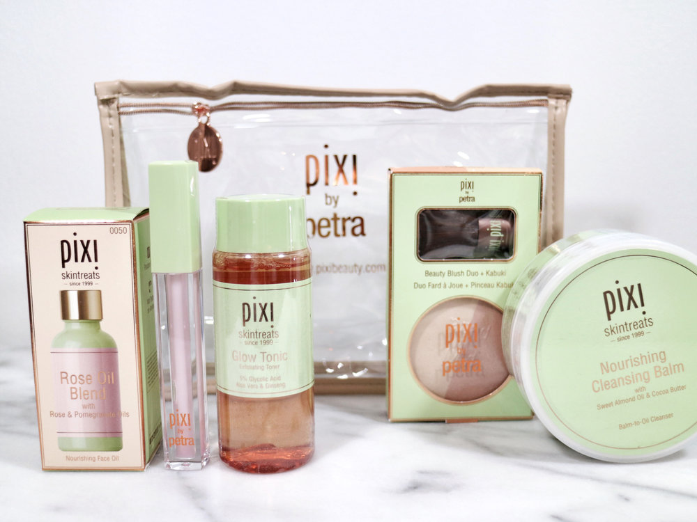 14. PIXI BY PETRA