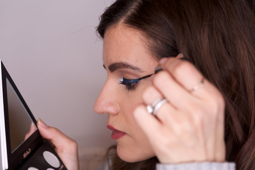 HOW TO Easy Glitter Eye Liner - woahstyle.com_1741.jpg