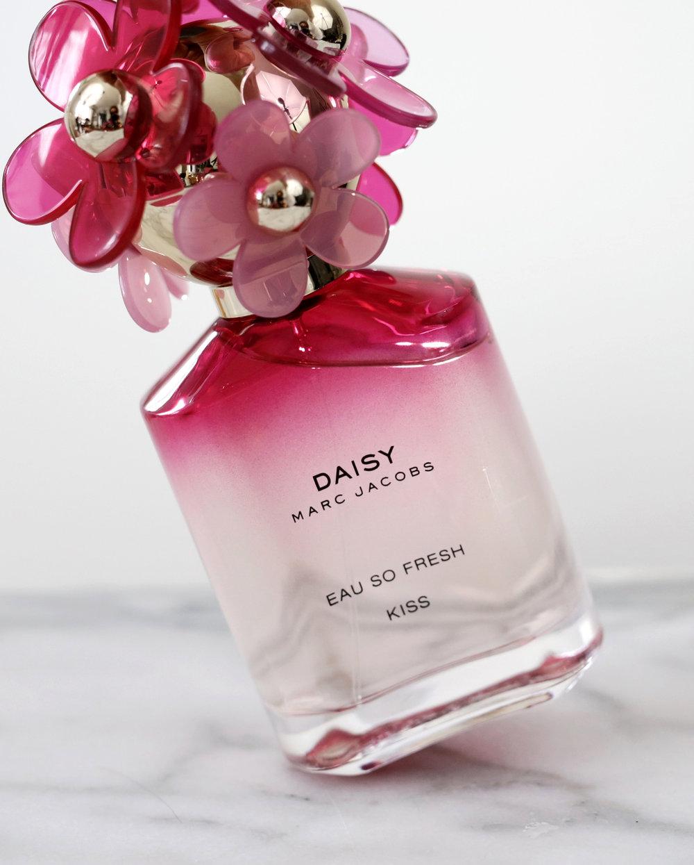 Fragrances i love for spring 2017 marc jacobs miu miu ysl marc jacobs daisy eau so fresh kiss izmirmasajfo Image collections