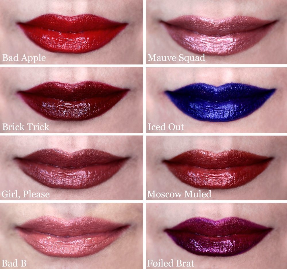 Smashbox Be Legengary pigment lip glosses 2.jpg