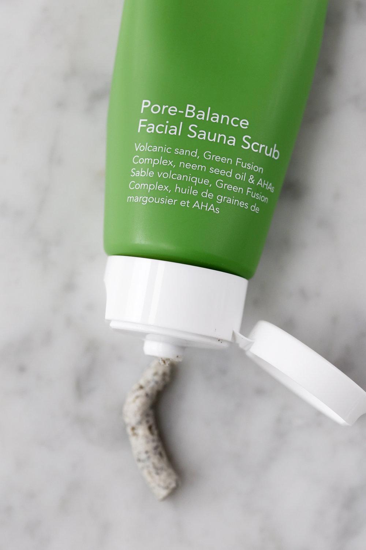 Oily Skin Loves This! Ole Henricksen's new Balance skincare - woahstyle.com_6863.jpg