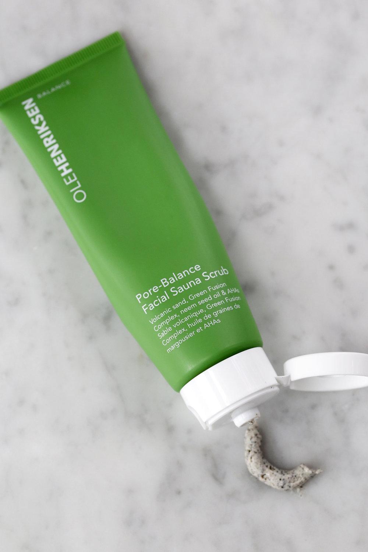 Oily Skin Loves This! Ole Henricksen's new Balance skincare - woahstyle.com_6873.jpg