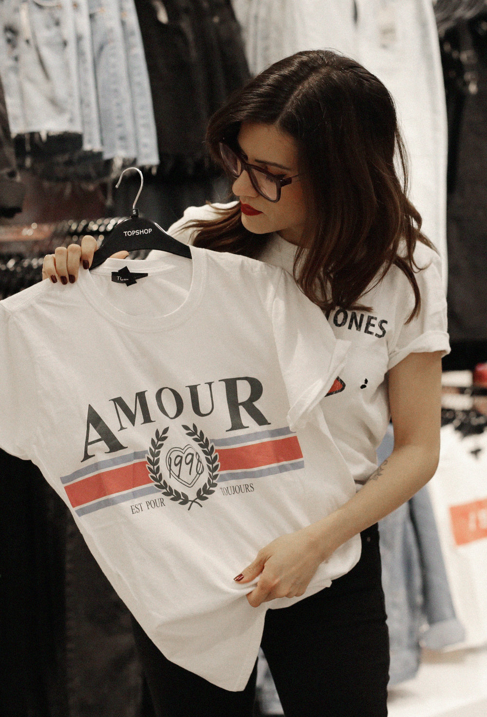 3 Affordable Graphic Tees For Fall from Topshop_8604.jpg