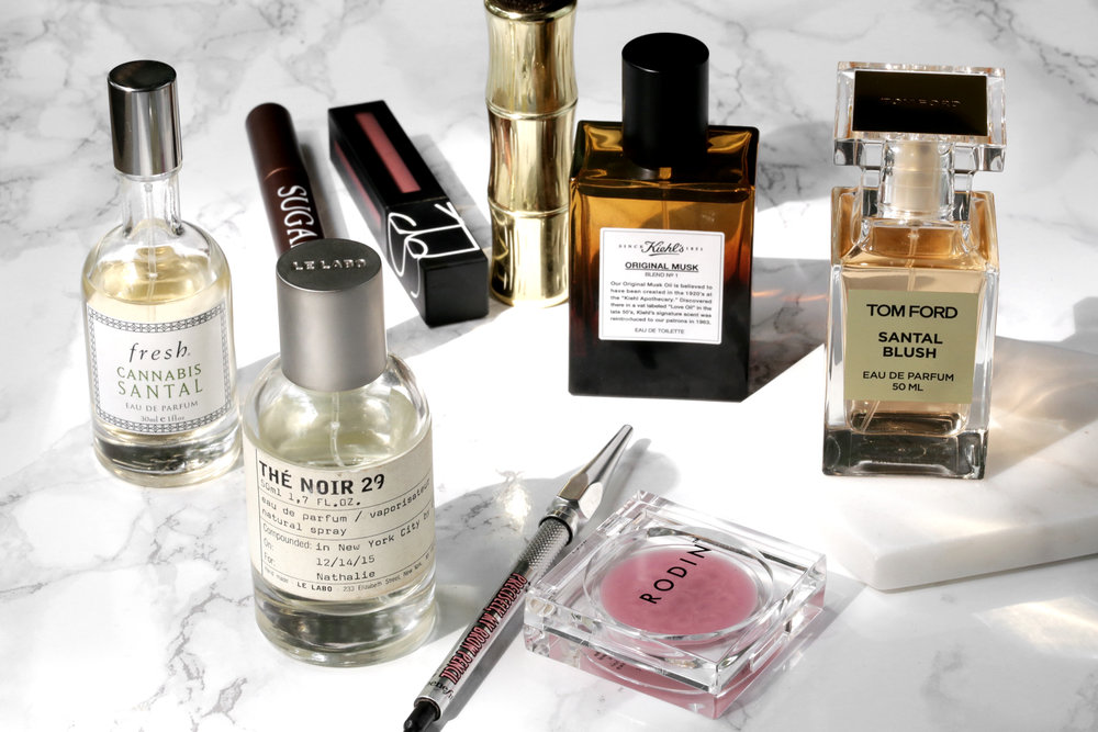 4 Beautiful & Unique Fall Fragrances - Le Labo, Kiehl's, Tom Ford Santal Blush and Fresh Cannabis Santal - WOAHSTYLE.COM_9043.jpg