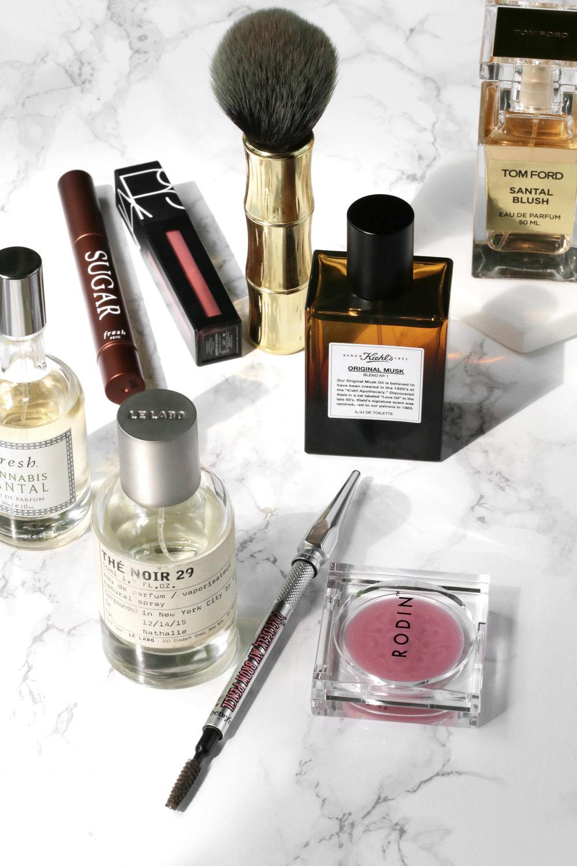 4 Beautiful & Unique Fall Fragrances - Le Labo, Kiehl's, Tom Ford Santal Blush and Fresh Cannabis Santal - WOAHSTYLE.COM_9035.jpg