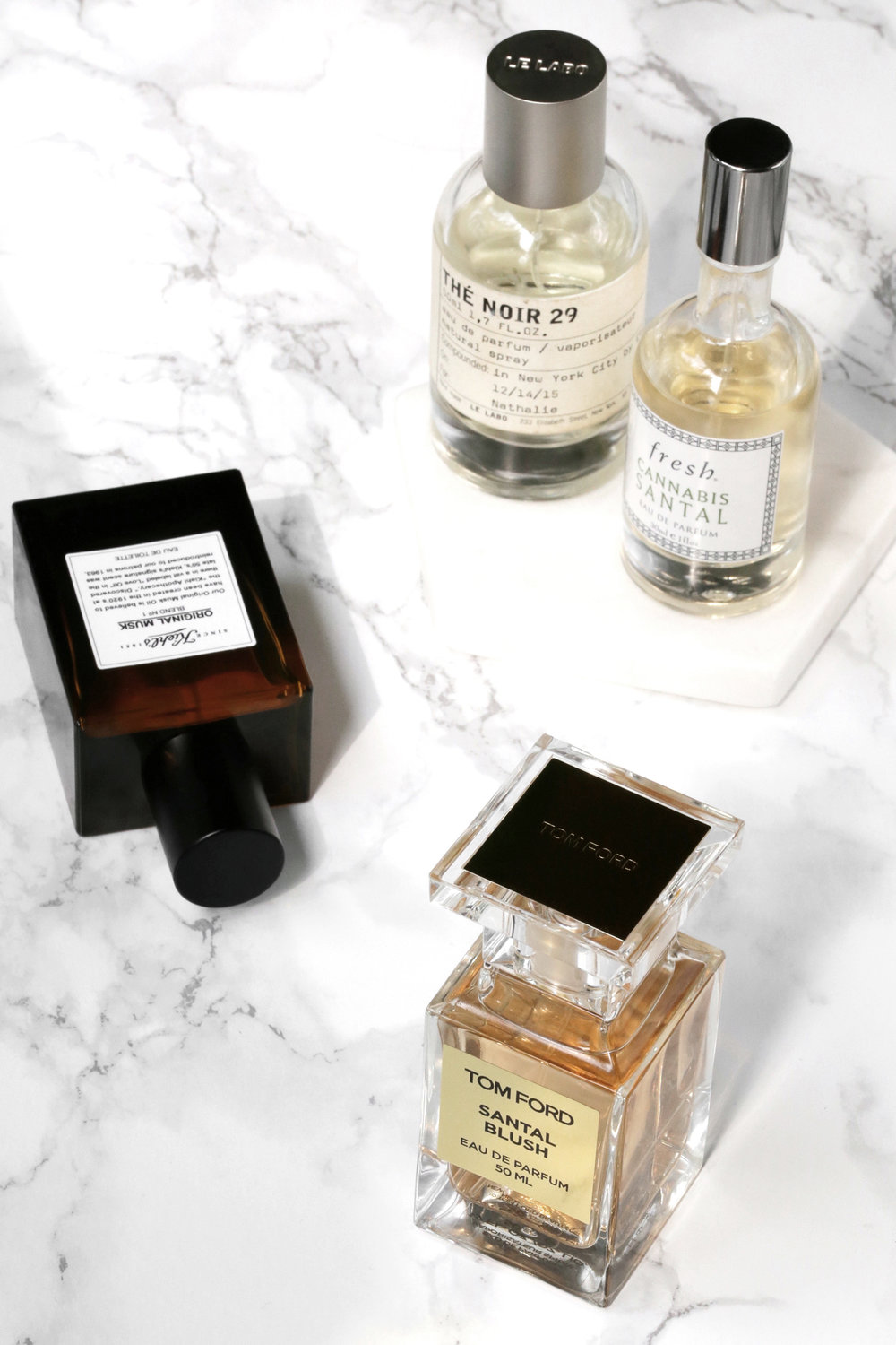 4 Beautiful & Unique Fall Fragrances - Le Labo, Kiehl's, Tom Ford Santal Blush and Fresh Cannabis Santal - WOAHSTYLE.COM_9033.jpg