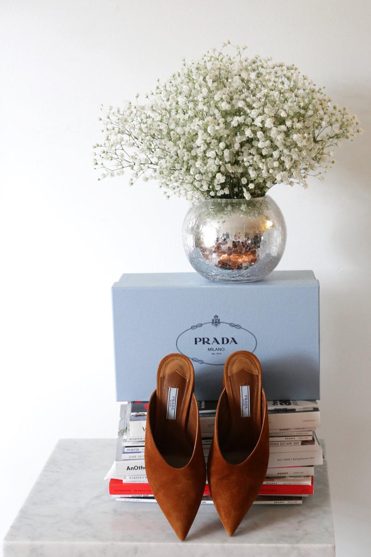 Prada chunky heel slides fall 2017 _9075.jpg