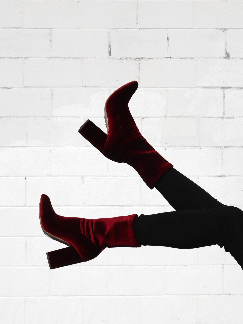 red velvet boots street style_2133.JPG