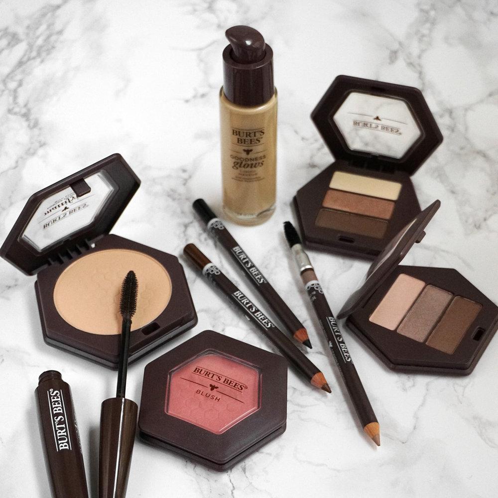 REVIEW Burt's Bees makeup collection - 301.jpg