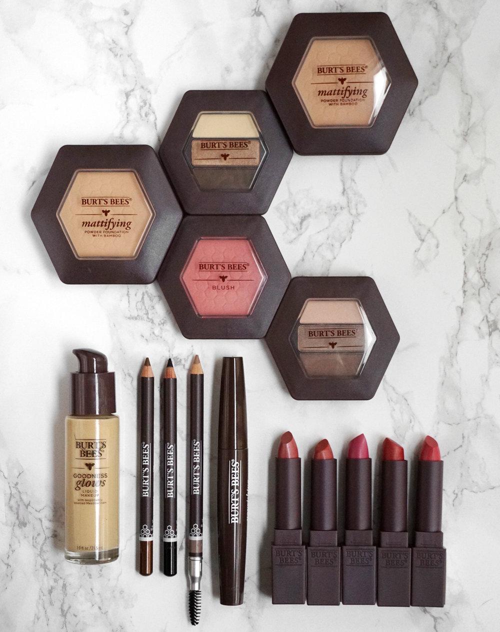 REVIEW Burt's Bees makeup collection - 326.jpg
