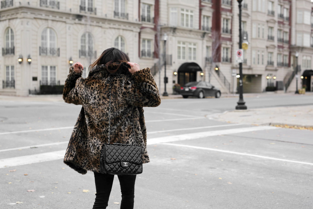 christian louboutin angelina spiked heels, chanel patent leather jumbo bag, leopard coat, kate moss inspiration street style_3014.jpg
