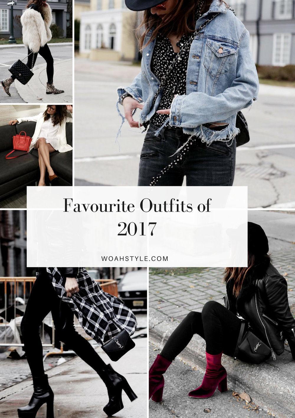 my favorite outfits of 2017 - woahstyle.com - rocker chic.jpg