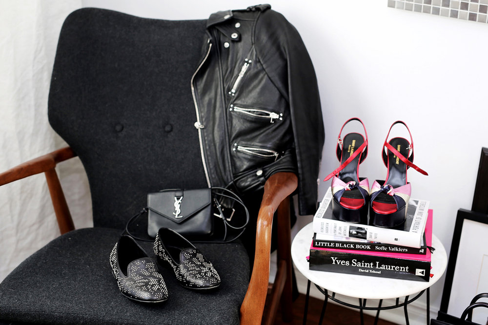 A Glimpse Into My Shoe Collection + Saint Laurent Haul_5824 copy.jpg