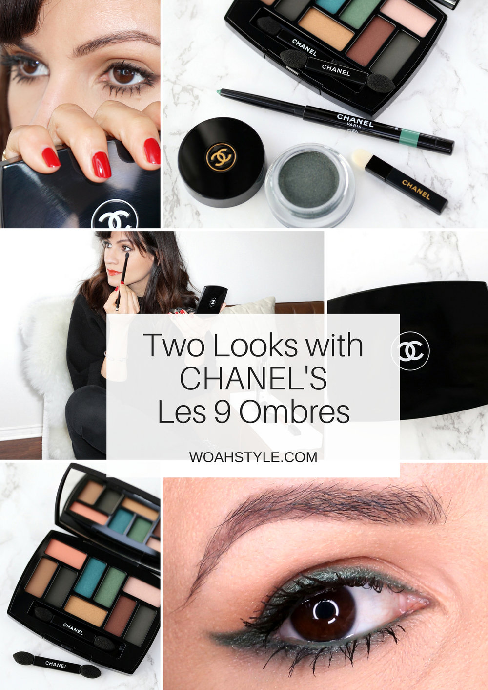 Chanel Les 9 Ombres Affresco eyeshadow palette, Neapolis New City Spring Summer 2018, woahstyle.com - nathalie martin.jpg