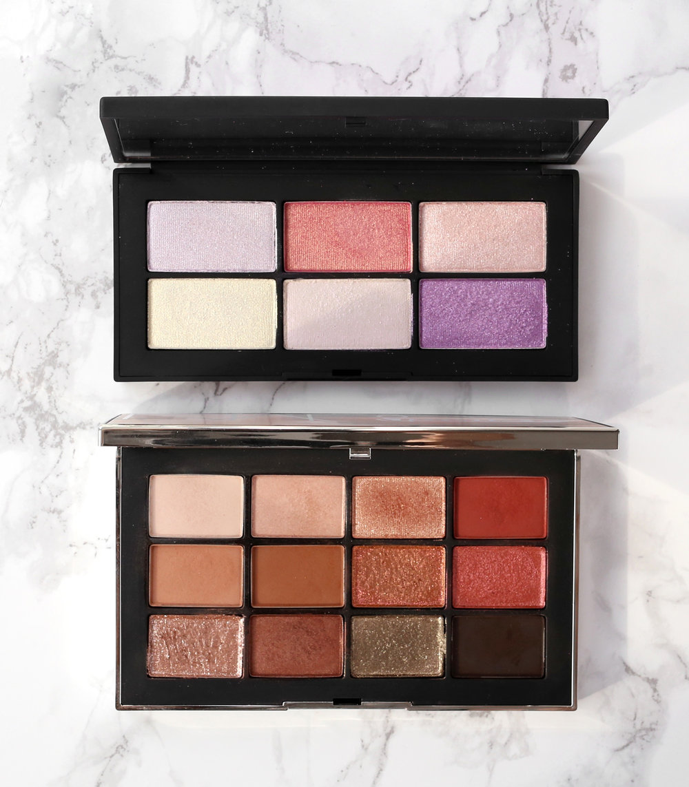 NARS Danger Control Eyeshadow Palette - review and swatches - Sephora Exclusive - woahstyle.com - toronto beauty blog - nathalie martin_7152.jpg