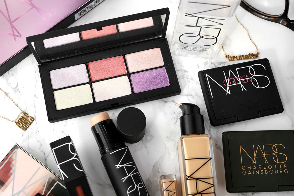 NARS Danger Control Eyeshadow Palette - review and swatches - Sephora Exclusive - woahstyle.com - toronto beauty blog - nathalie martin_7193.jpg