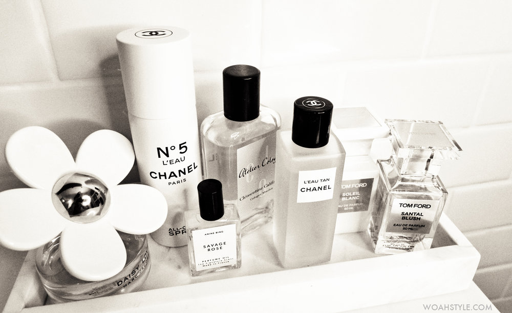 7 FABULOUS SUMMER SCENTS - Marc Jacobs Daisy Love, CHANEL No 5 L'eau, L'eau Tan, Atelier Cologne Clementine California, Tom Ford Santal Blush, Soleil Blanc, Anine Bing, Savage Rose - woahstyle.com - nathalie martin_7693.jpg