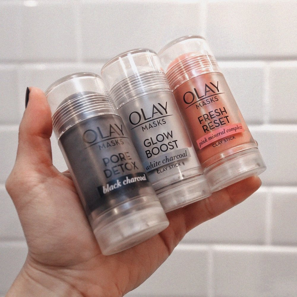 Olay's new Clay Stick masks are amazing for travel - nathalie martin, woahstyle.com.jpg