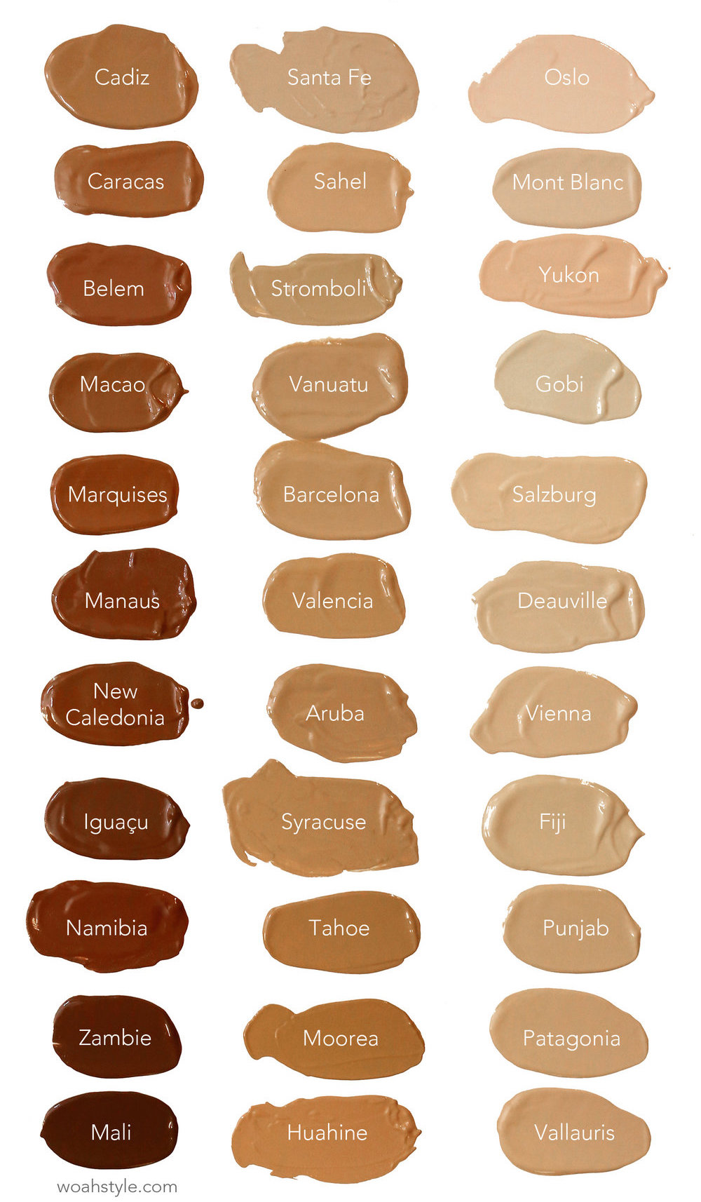 NARS+Radiant+Longwear+Foundation+Review+and+swatches+-+full+collection-+woahstyle.com-1.jpg