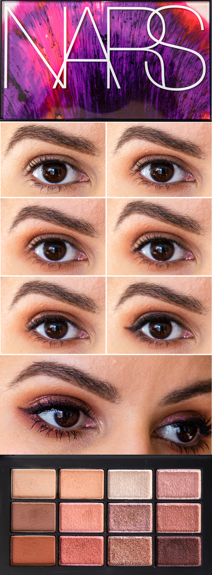 pinterest @woahstyle - NARS ignited eye shadow palette review tutorial.jpg