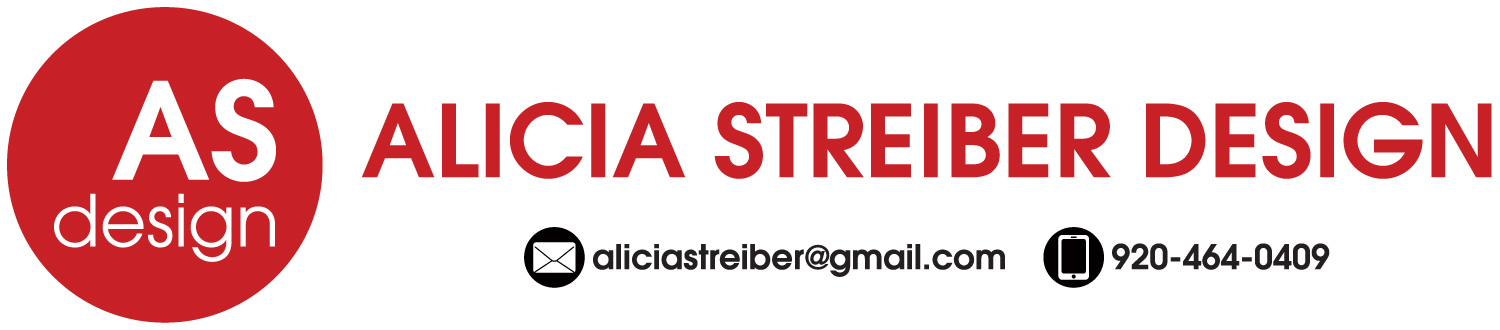 Alicia Streiber Designs