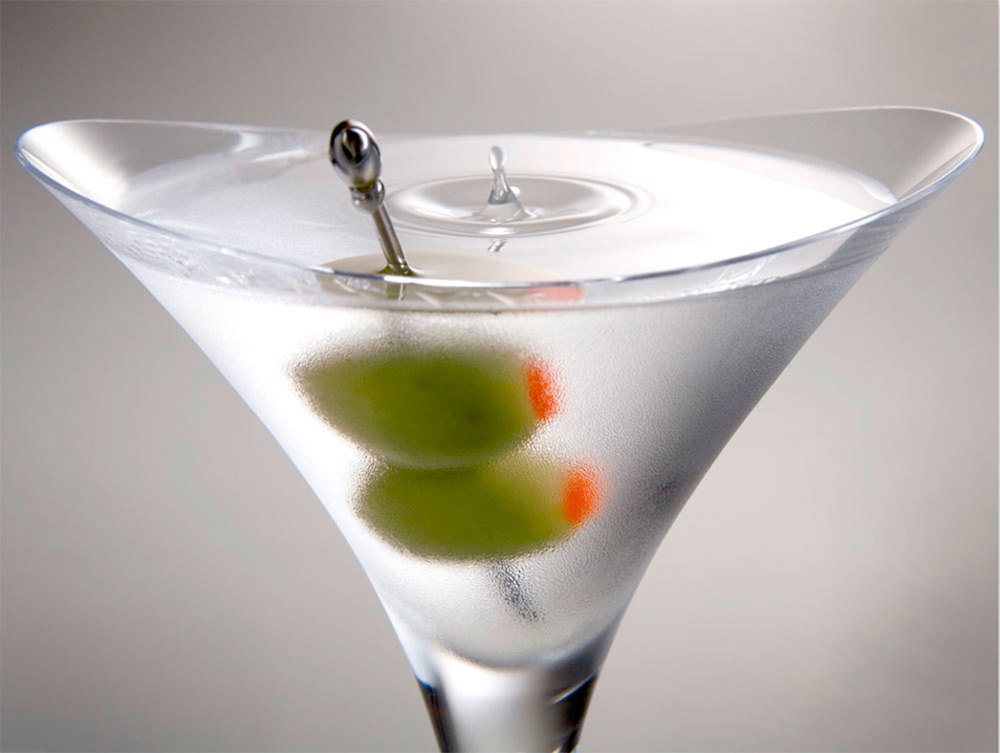 Rick Davis Photographic, Philadelphia, Still Life, Photography, Still Life Photography, Martini, Droplet, Food, Lifestyle, Liquor,