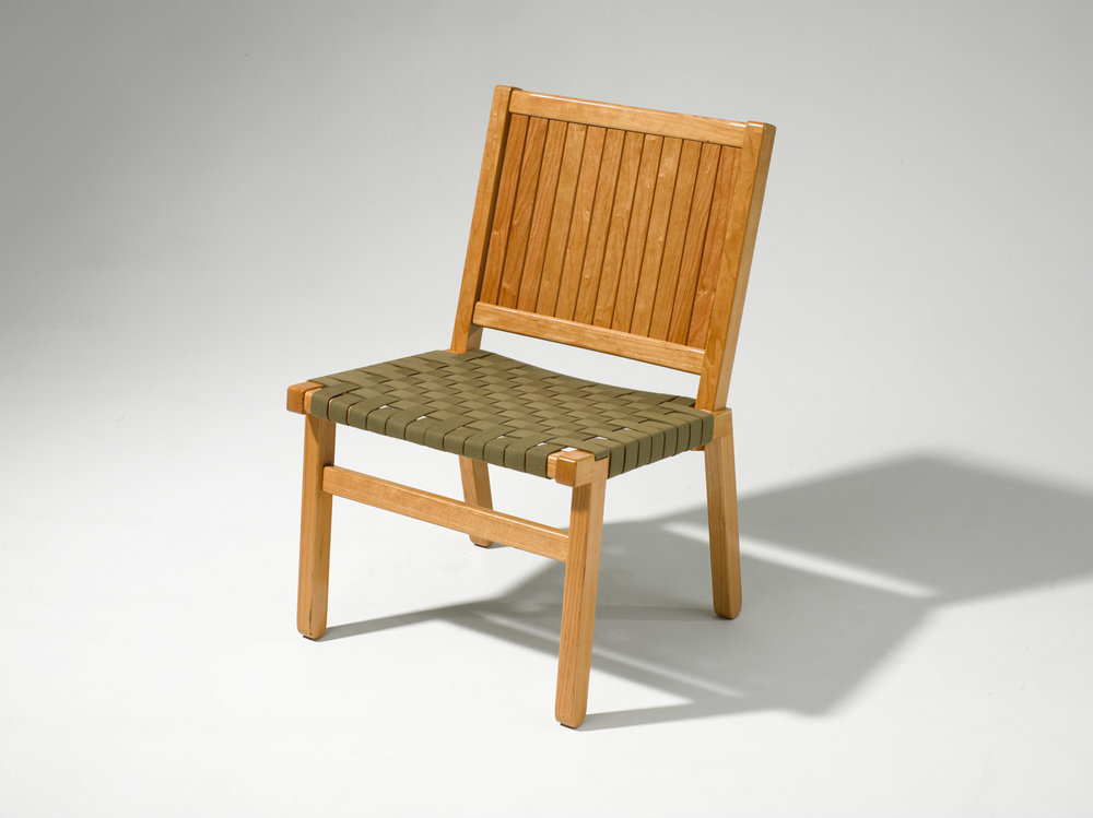 Wooden Chair Product Image